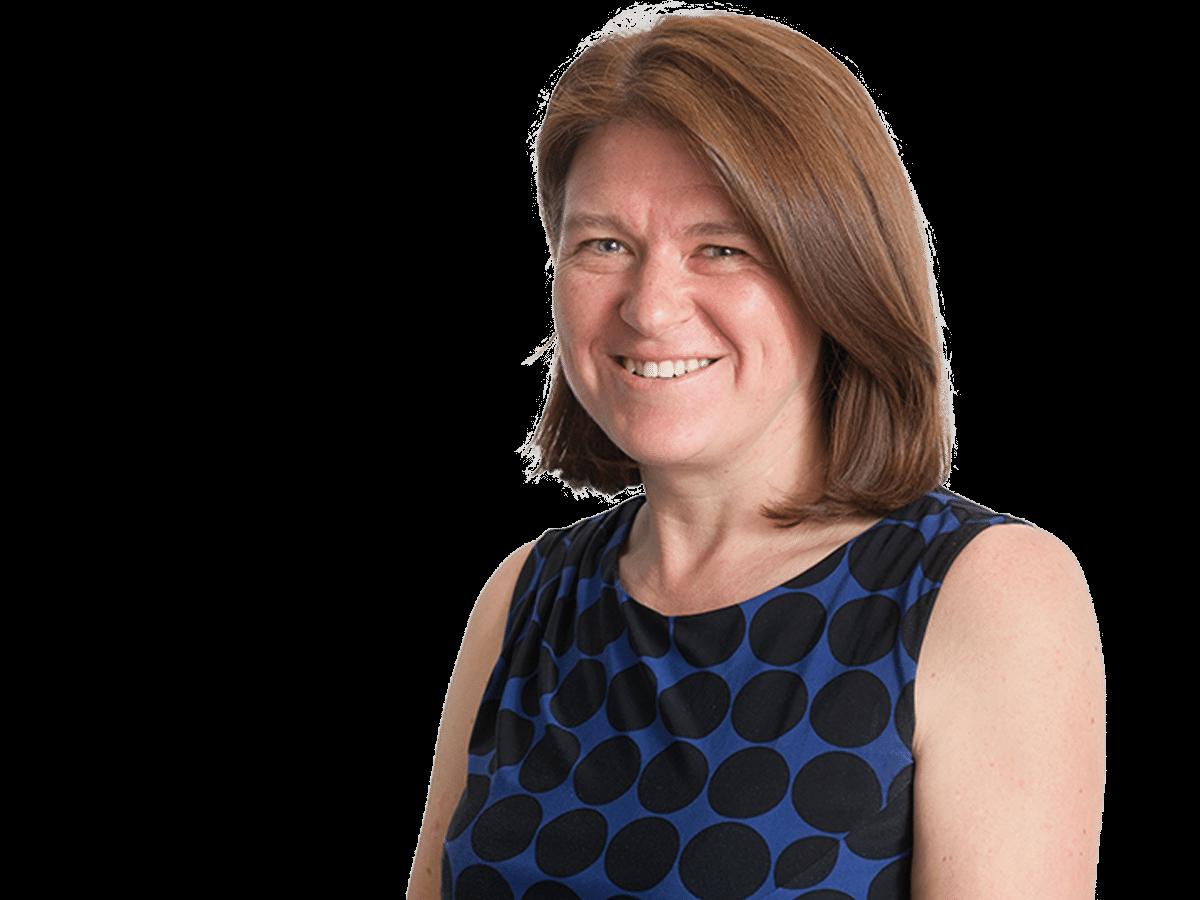Zoe Hellmuth, Associate Director, Wilson Partners.