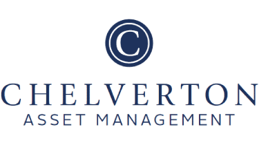 Chelverton Asset Management Logo.