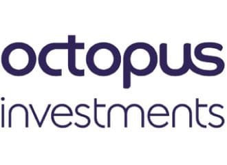 Octopus Investments Logo.