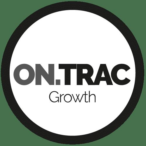 ON.TRAC Growth Logo.