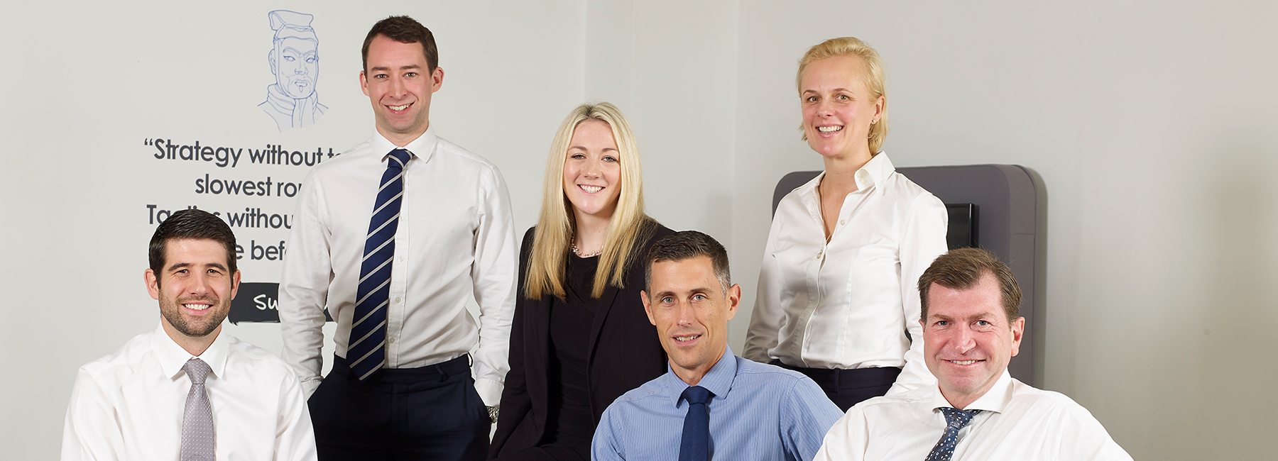 Wilson Partners Finalists in Thames Valley Deals Awards 2019