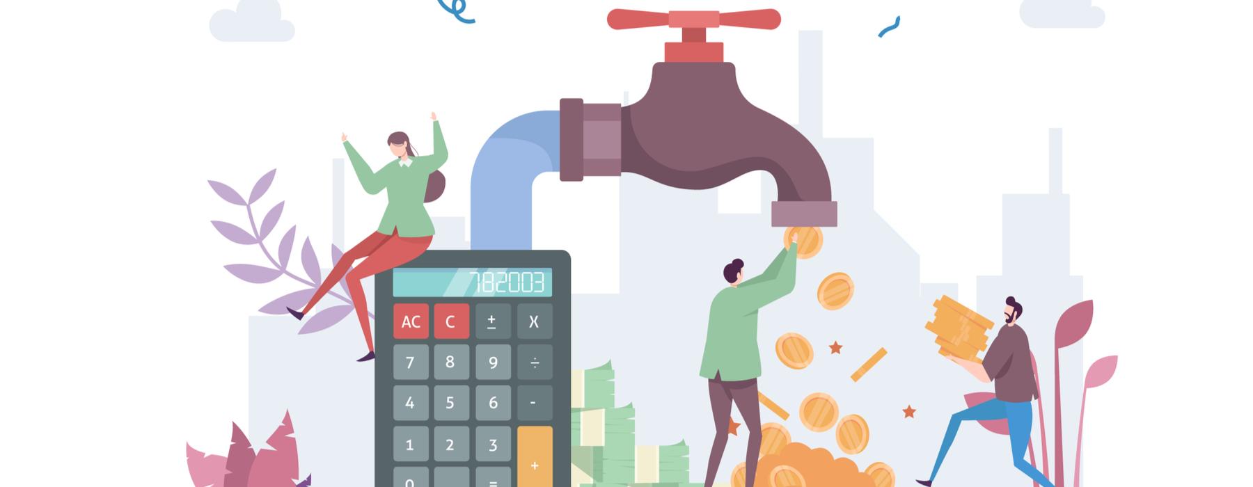 Cash flow culture