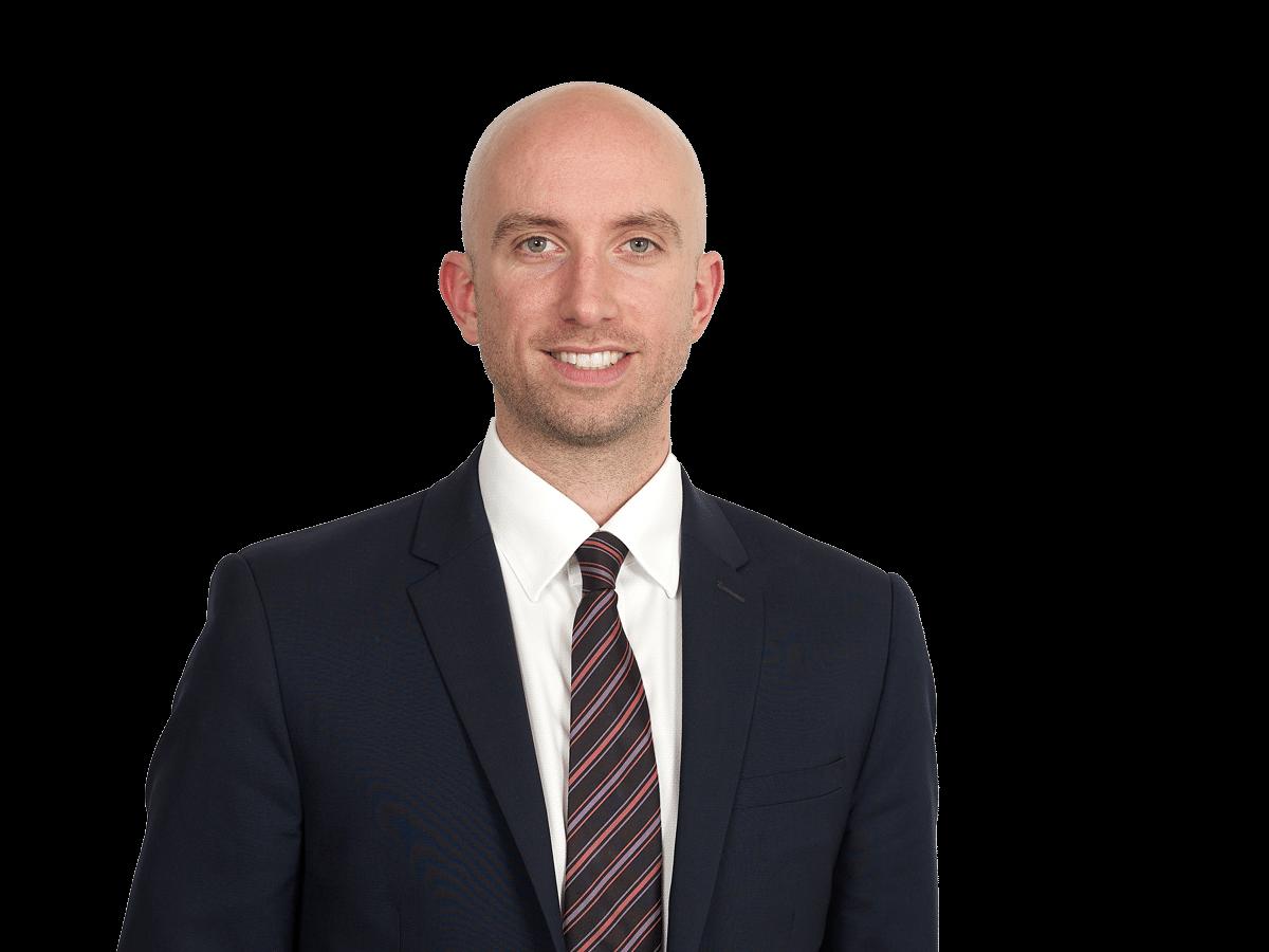 Duncan Bye, Director, Wilson Partners