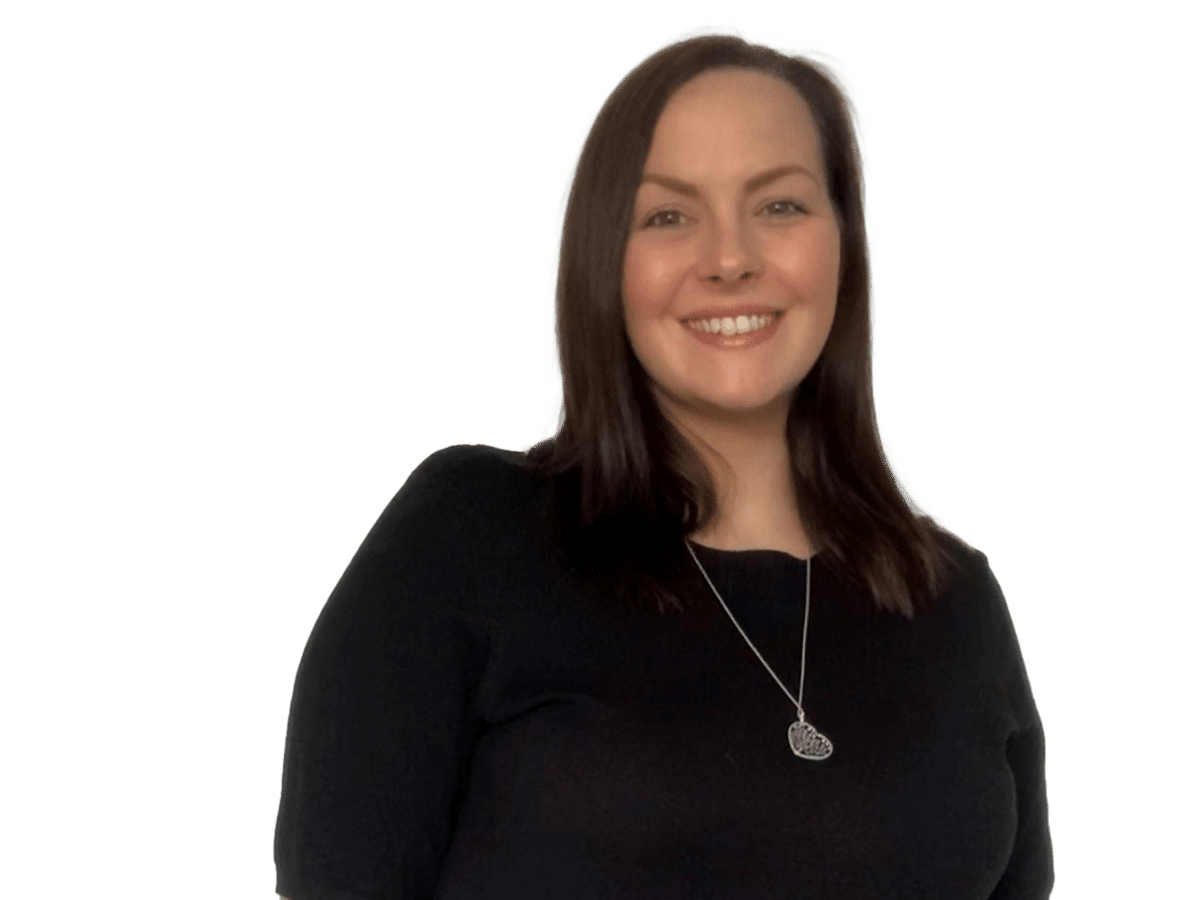 Jodie Green, Tax Manager, Wilson Partners.