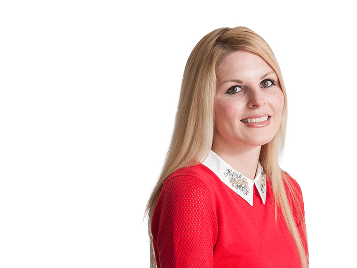 Philippa Duckworth, Audit Director, Wilson Partners