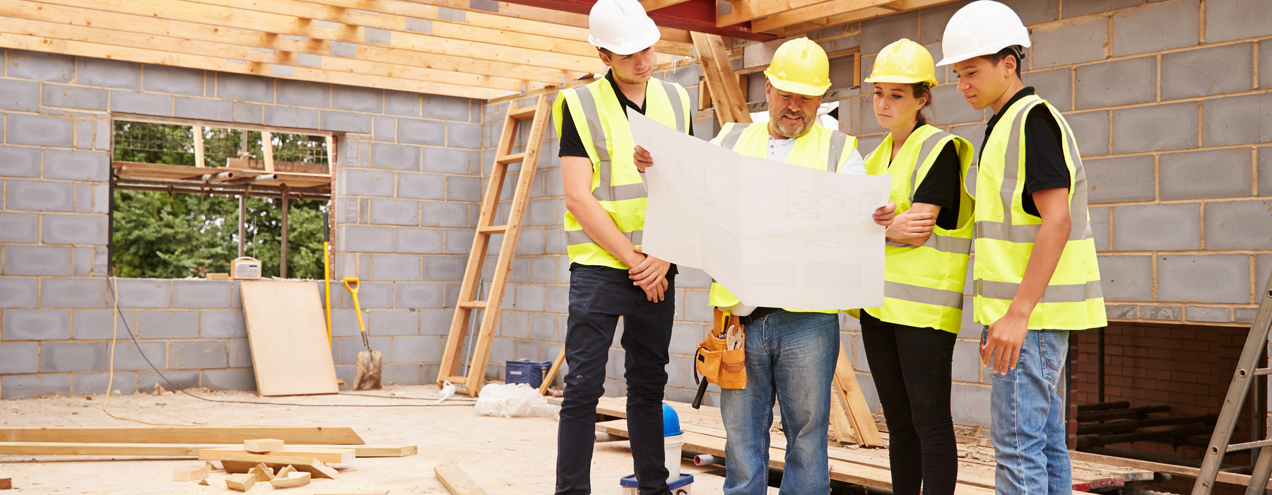 Construction industry VAT Reverse Charges.