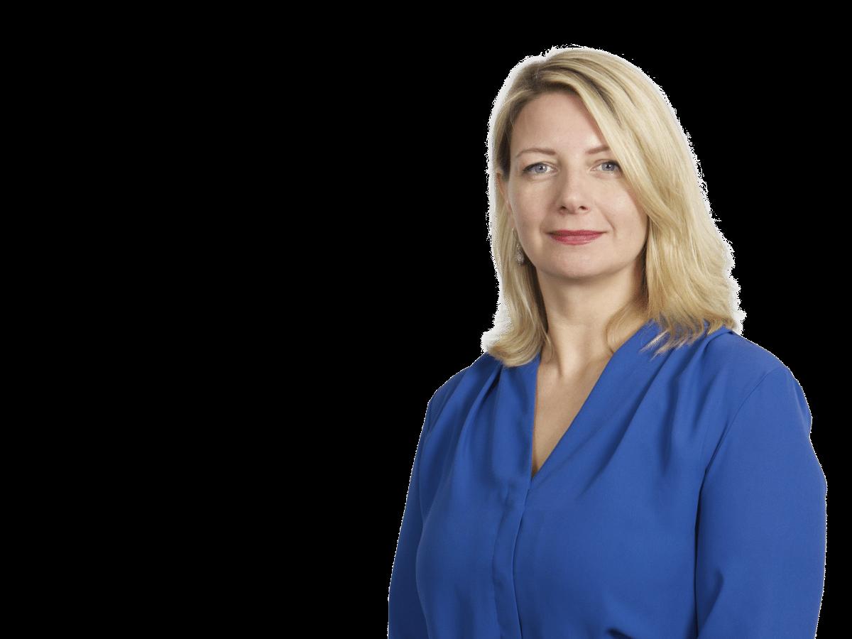 Sieglinde O'Sullivan, Office Manager, Wilson Partners.