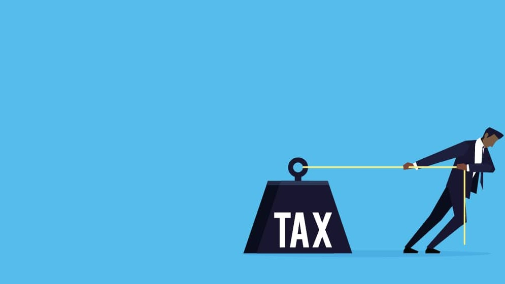 Tax E-News 2021 Budget.