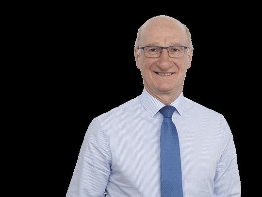 Alan Ross, Tax Director Marlow, Wilson Partners.