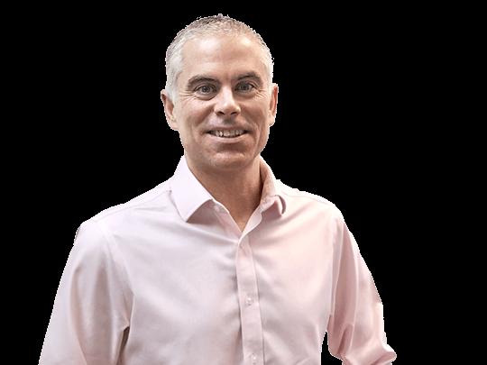 Allan Wilson, Director, Wilson Partners.