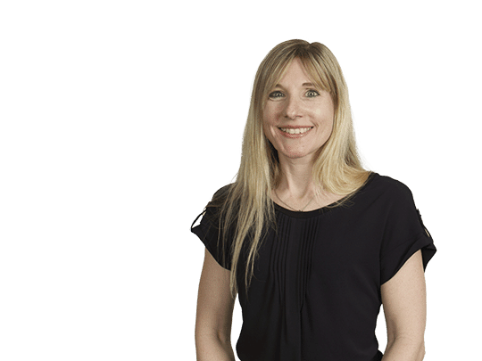 Katie Hathaway, Finance Manager, Wilson Partners