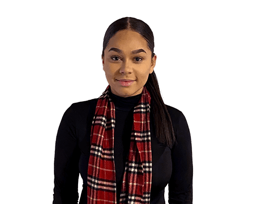 Kayleigh Richardson-Taylor, Trainee Accountant, Wilson Partners.