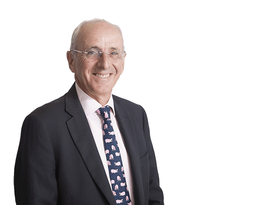 Ross Wilson, Business Advisory Director, Wilson Partners.