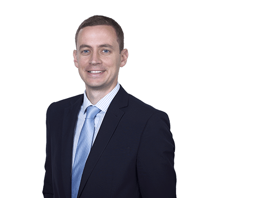 Stephen Lawrey, Tax Director, Wilson Partners.
